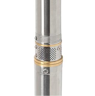 Pompa głębinowa 2,5 STM 24 IBO