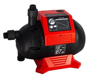 Zestaw hydroforowy bezzbiornikowy EBS 1250 Omnigena