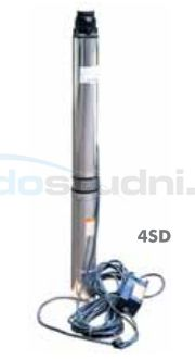 Pompa 4SD