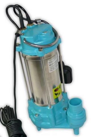 pompa z rozdrabniaczem wq 7-12-1,1 Omnigena 230V